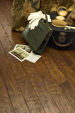 Luxury Vinyl Planks in Baton Rouge, LA